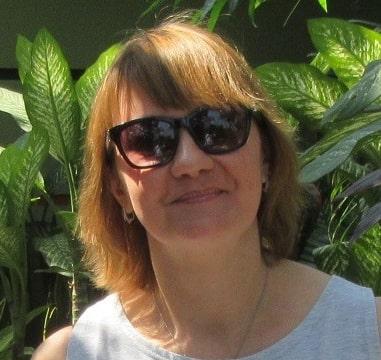Олеся Погадаєва